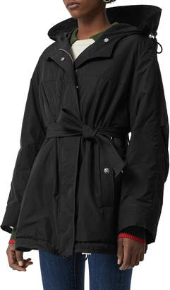 Burberry Portobello Hooded Jacket