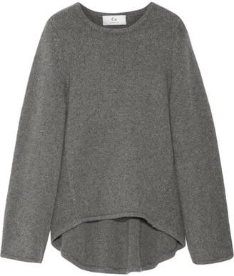 Cashmere Sweater - Anthracite