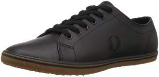 Fred Perry Men's Kingston Leather Sneaker