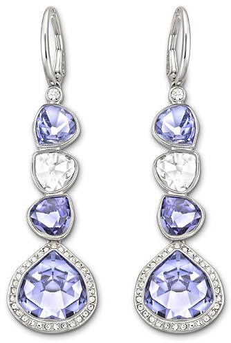 Swarovski Tatiana Pierced Earrings
