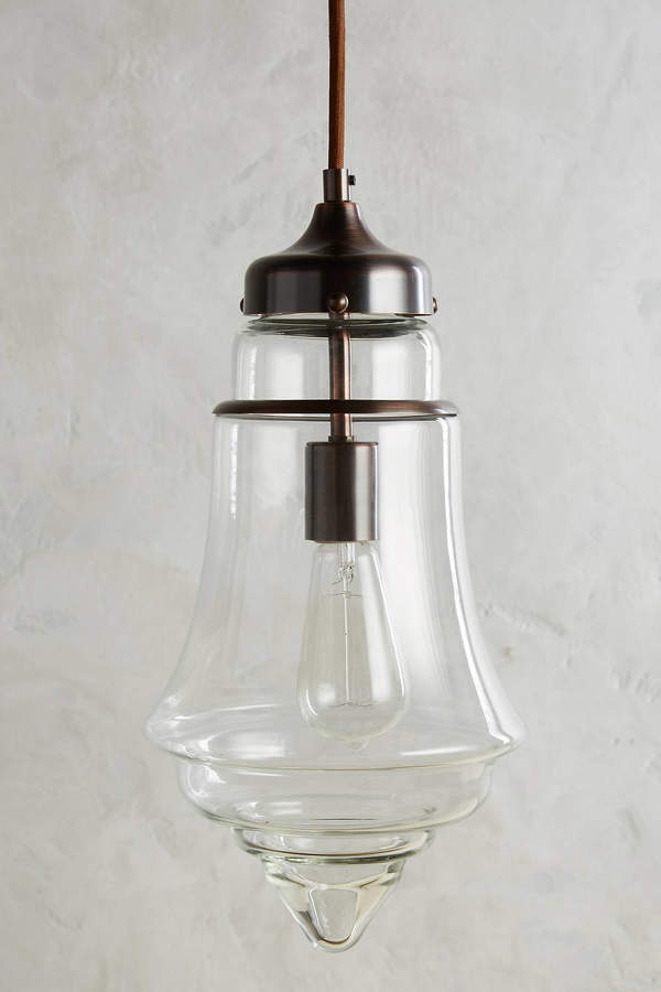 AnthropologieAnthropologie Casablanca Pendant Lamp