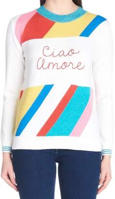 Cotton Candy Giada Benincasa 'cotton Candy' Sweater