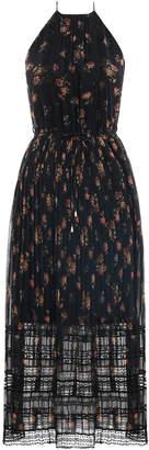 Zimmermann Tempest Pleat Picnic Dress