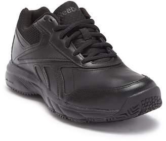 Reebok Work-N-Cushion 2.0 Slip-Resistant Sneaker