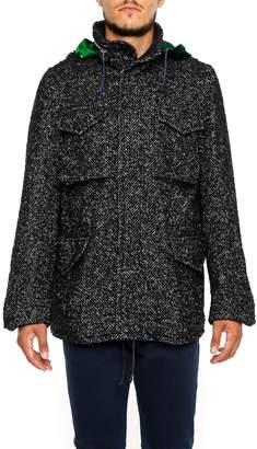 Sacai Herringbone Jacket