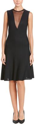 Christian Dior A-Line Dress