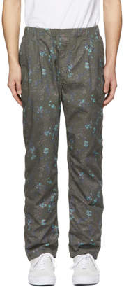 Nonnative Grey Manager Easy Lounge Pants
