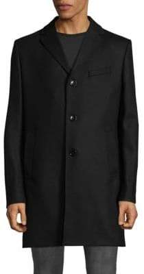 J. Lindeberg Classic Notch Jacket
