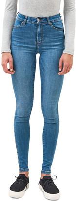 Dr. Denim Lexy High Rise Super Stretch Jean