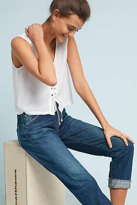 Citizens of Humanity Emerson Mid-Rise Slim Boyfriend Jeans