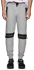 Blood Brother MEN'S BATCH COTTON-BLEND JOGGER PANTS