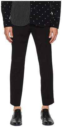 McQ Peg Leg Trousers Men's Casual Pants