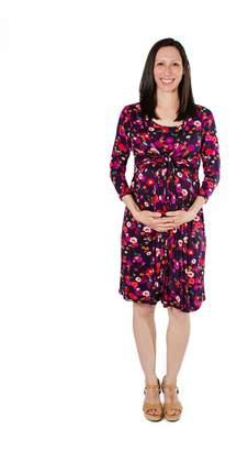 Jo-Jo JoJo Maman Bebe Floral Wrap Dress