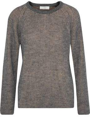 IRO Brauw Ribbed-Knit Sweater