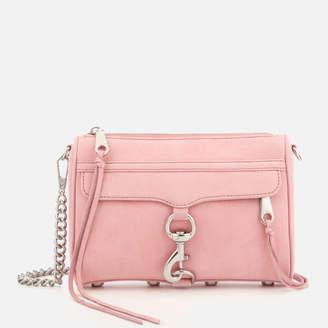 Rebecca Minkoff Women's Mini M.A.C. Crossbody Bag - Blossom