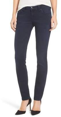 True Religion Brand Jeans Stella Low Rise Skinny Jeans