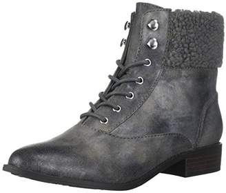 BC Footwear Women's Hood Ankle Bootie