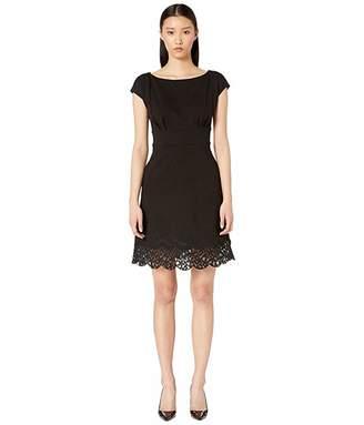 Kate Spade Lace Fiorella Dress