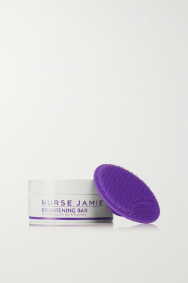 Nurse Jamie - Pigment Erase Bar In A Jar, 56g - Colorless