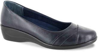 Easy Street Shoes Nancy Wedge Slip-On - Women's