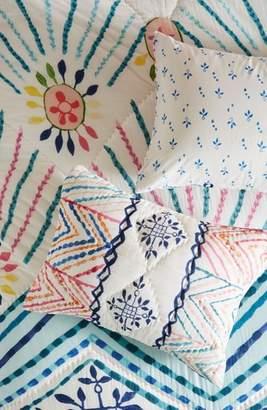 Anthropologie Zadar Pillow Shams