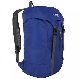 Regatta Blue 'Easypack' Packaway Rucksack