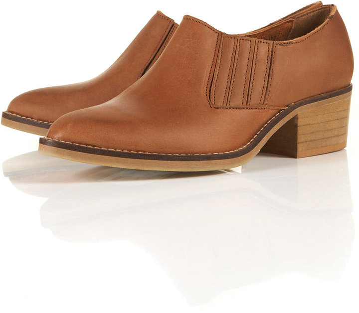 KOWBOY Heavy Western Shoes