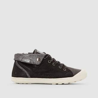 Palladium P-L-D-M-BY Letty Low Top Trainers