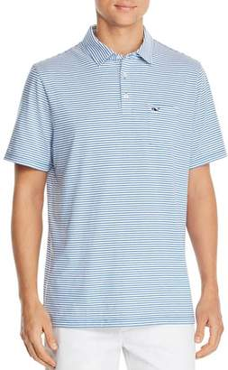 Vineyard Vines Edgartown Striped Polo Shirt