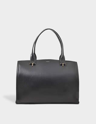 b350b63a180e Lancel Jules Large Shoulder Bag