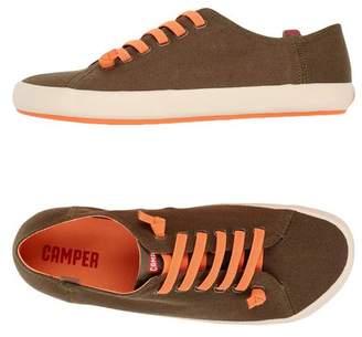 Camper Lace-up shoe