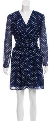 Walter Baker Flavia Polka Dot Dress w/ Tags