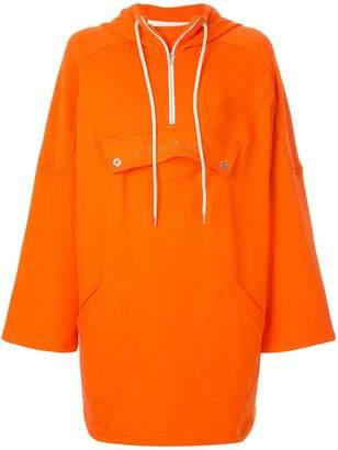 DAY Birger et Mikkelsen Walk Of Shame hoodie-style dress
