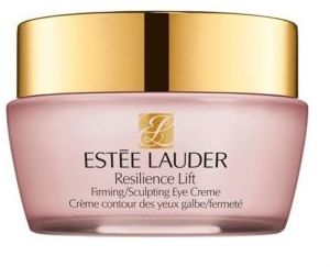 Estee Lauder Resilience Lift Night Firming/Sculpting Face and Neck Creme SPF 15 - All Skin Types 1.7 oz