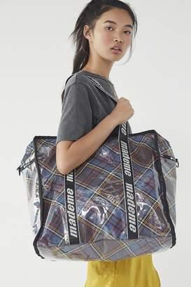 Le Sport Sac X MadeMe Weekender Bag