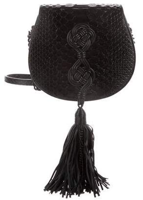 Small Passementerie Crossbody Bag