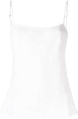 Venroy square neck cami