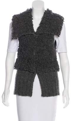 Alexander Wang Knit Wool Vest