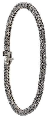Black Diamond Christian Koban Clou bracelet