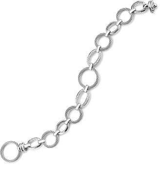 Alor Classique 18K 0.44 Ct. Tw. Diamond Bracelet