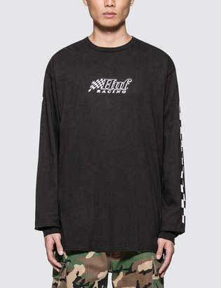 HUF Racing L/S T-Shirt
