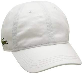 e75f09caa83 at Amazon.co.uk · Lacoste Men s Baseball Cap Rk3106