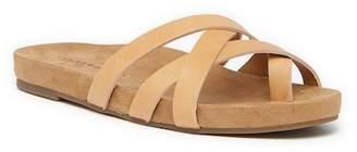 Lucky Brand Fernoah Strappy Loop Toe Sandal