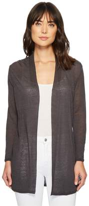 Nic+Zoe Long Back of the Chair Cardy Women's Sweater