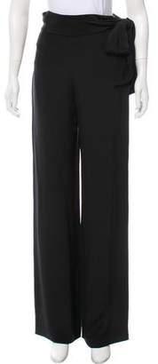 Cushnie et Ochs High-Rise Wide-Leg Pants w/ Tags