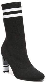 Sam Edelman Joy Stretch Fabric Booties