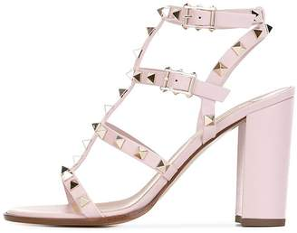 4a38d06b3cd Studded Gladiator Sandals - ShopStyle Canada