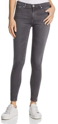 AG Jeans Legging Ankle Jeans in Shadow Fog - 100% Exclusive