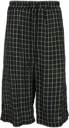 Ex Infinitas Off The Grid Drawstring Pyjama shorts