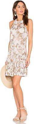 Rebecca Taylor Penelope Floral Dress